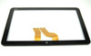 """Dell XPS 18 All In One 18.4"""" Touchscreen Glass Digitizer - 8FVVD V5WXJ"""