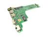 Dell Latitude 3330 Audio / VGA / RJ-45 Ports Right Side Circuit Board - DLA13