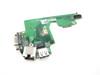 Dell Latitude E5420 VGA / USB / RJ-45 Circuit IO Board - 63N3K