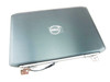 """Dell Latitude E5420 14"""" LCD Back Cover Lid with Hinges - JW7HH (B)"""