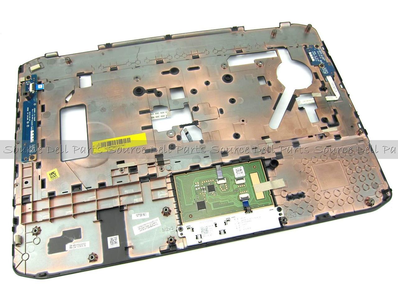 Dell Latitude E5430 Palmrest Touchpad Assembly - 88KND (A)