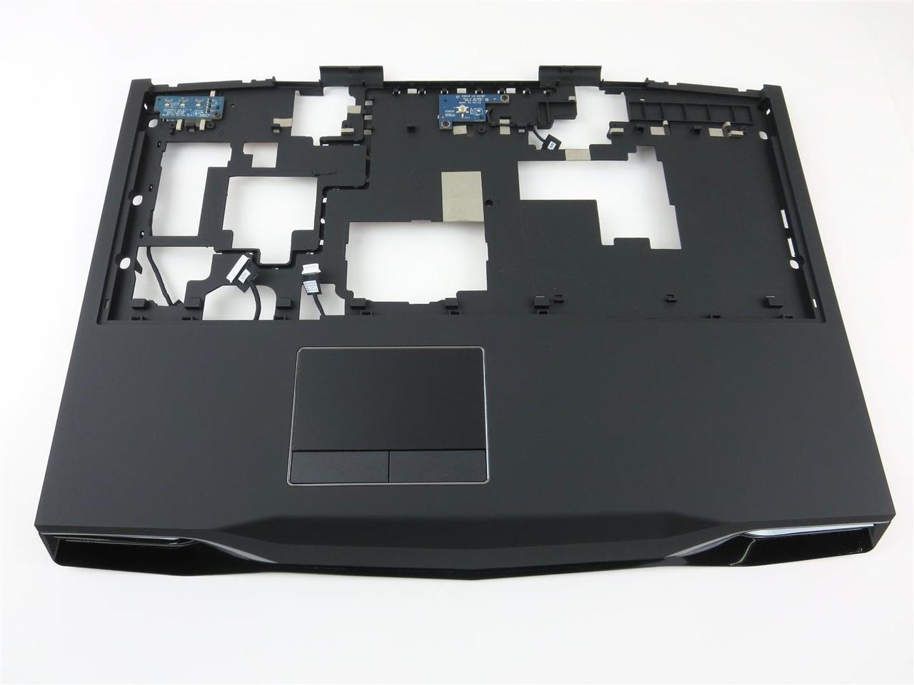 Alienware M18x Palmrest & Touchpad Assembly - H1KWK (A)