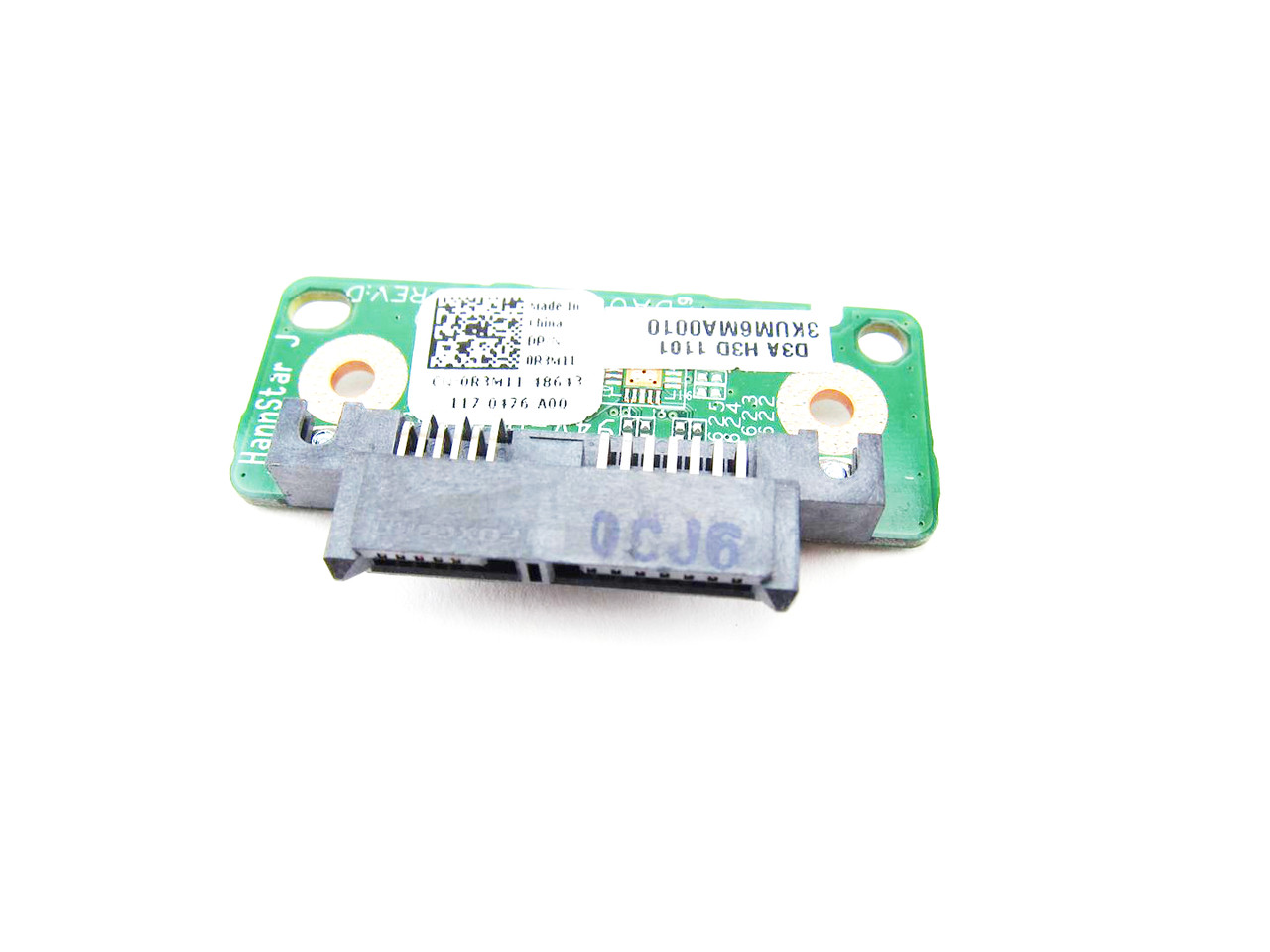Dell Inspiron 1764 / 1564 Optical Drive Interposer Connector Board - R3M11