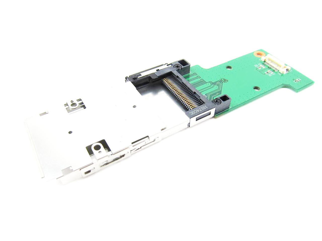 Dell Inspiron 1545 / 1546 Express Card Slot Board - P822F