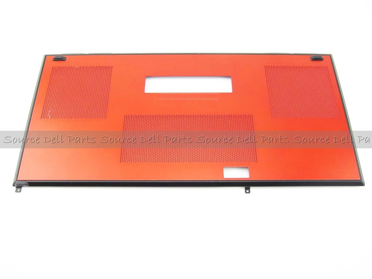 Dell Precision M6500 Covet Orange Bottom Access Panel Door - XR3YF
