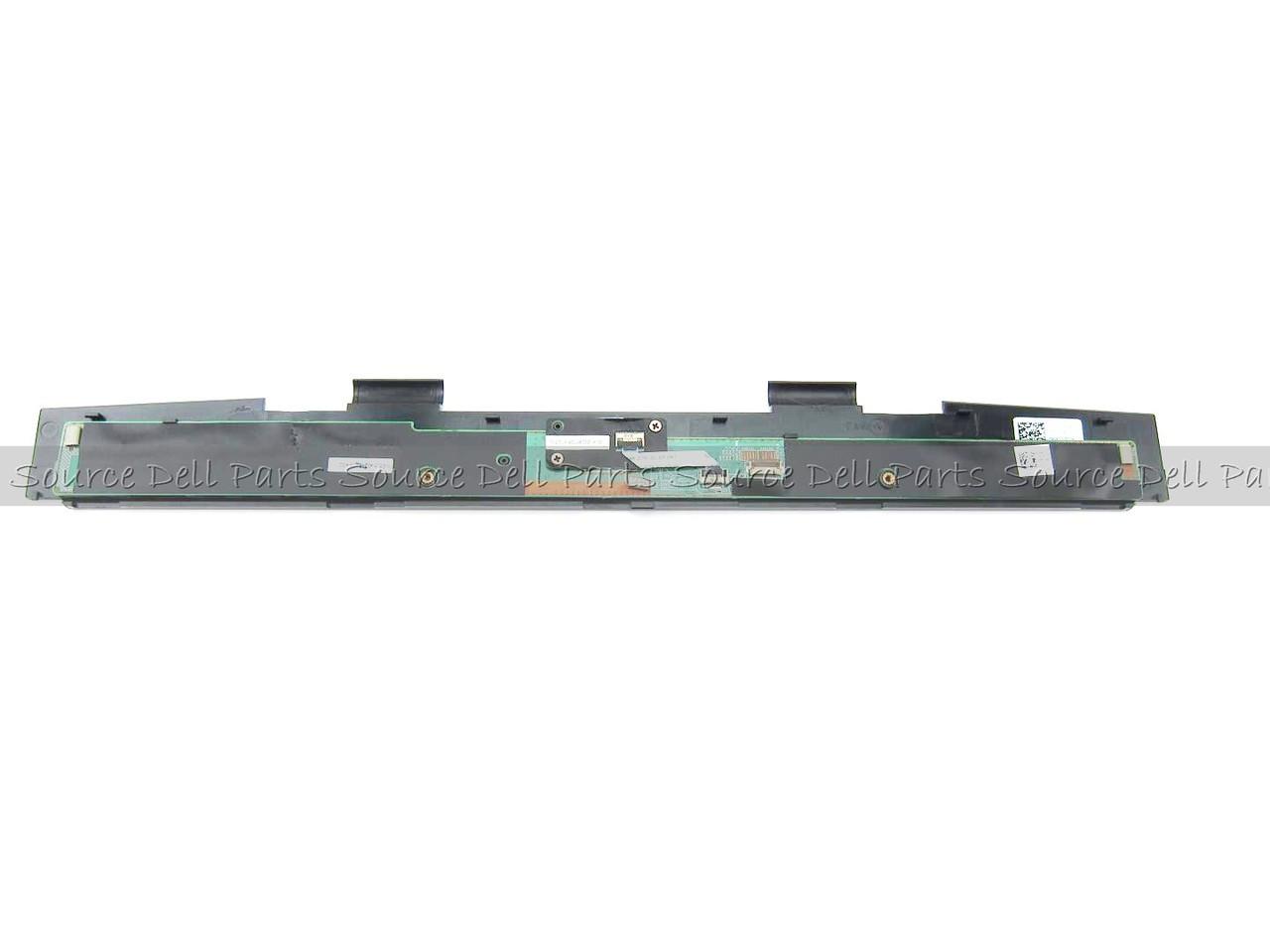 Alienware M17x  M17xR2 Center Control Power Button Hinge Cover - W779M