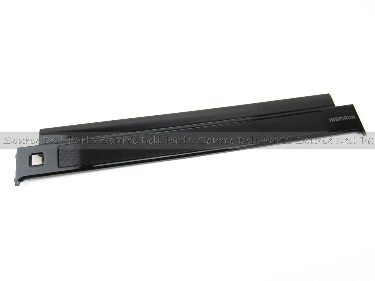Dell Inspiron 1440 Center Control Power Button Cover - N177P