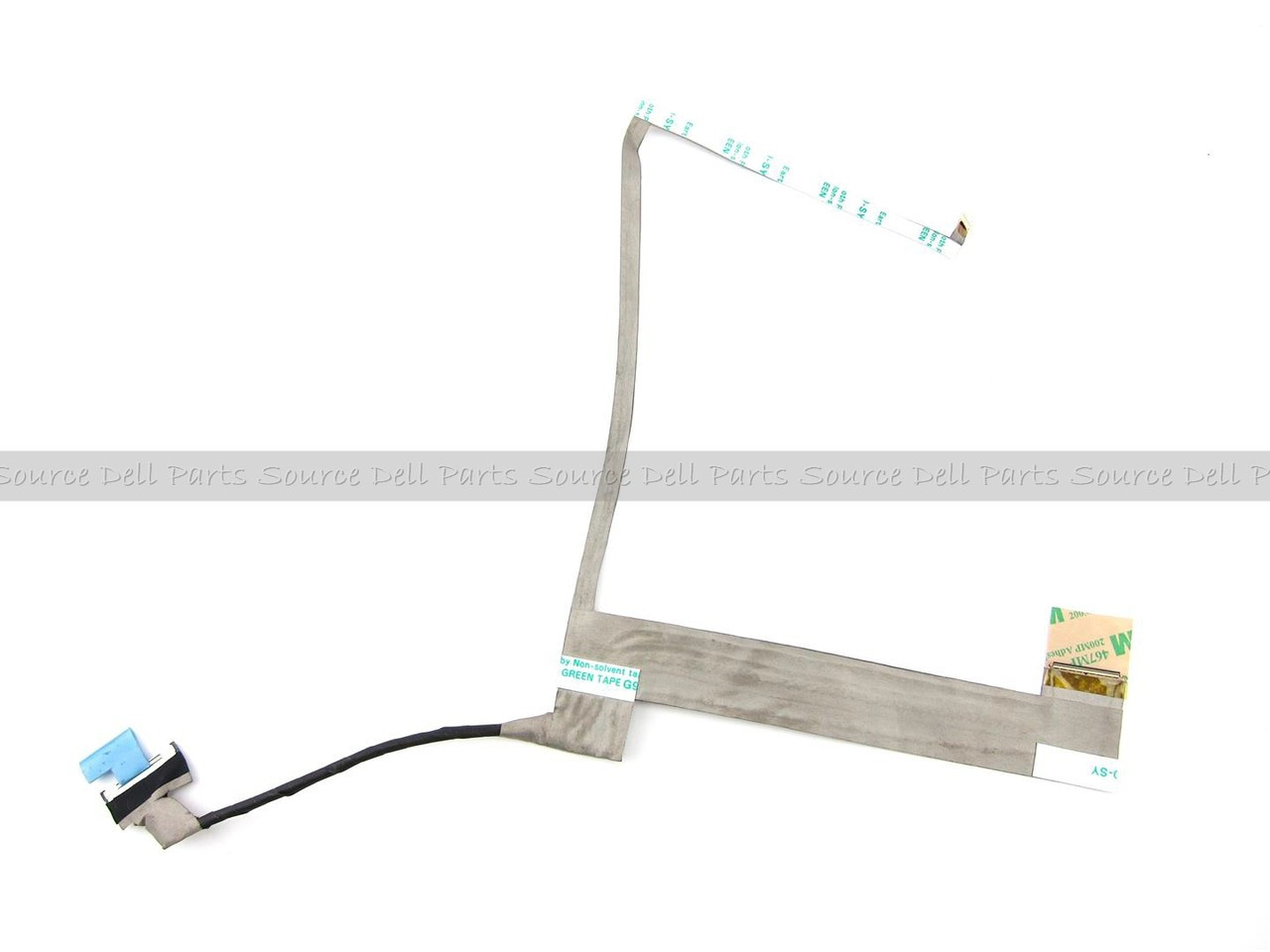 "Dell Inspiron 15R N5010 M501R M5010 15.6"" LCD Ribbon Video Cable - 4K7TX"
