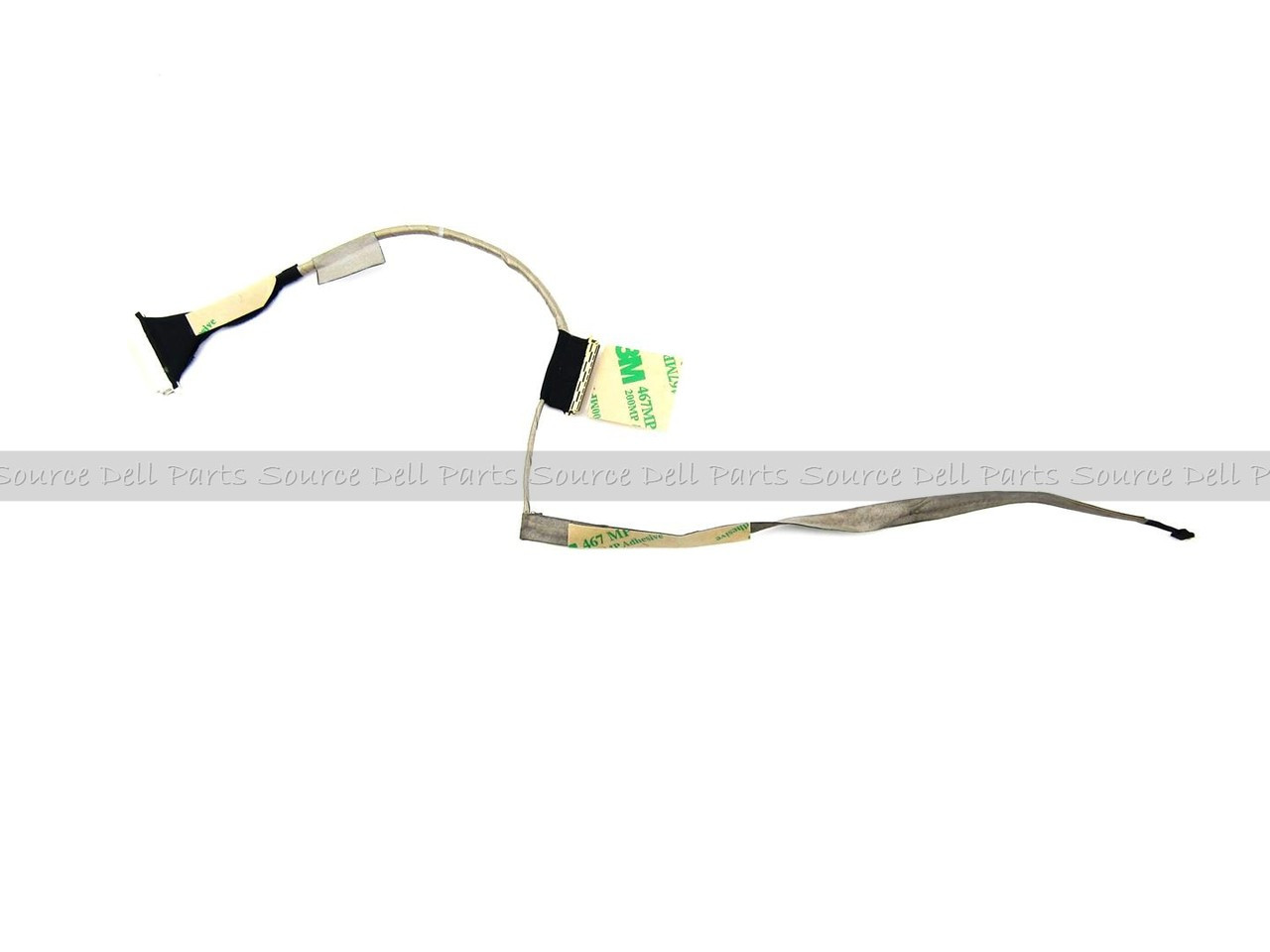 Dell Inspiron 1120 1121 Lcd Screen Ribbon Video Cable - T27M3