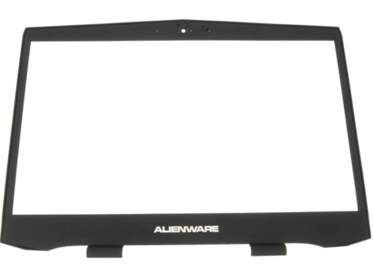Alienware 17 R1 Laptop Lcd Screen Trim bezel - 2CH5J