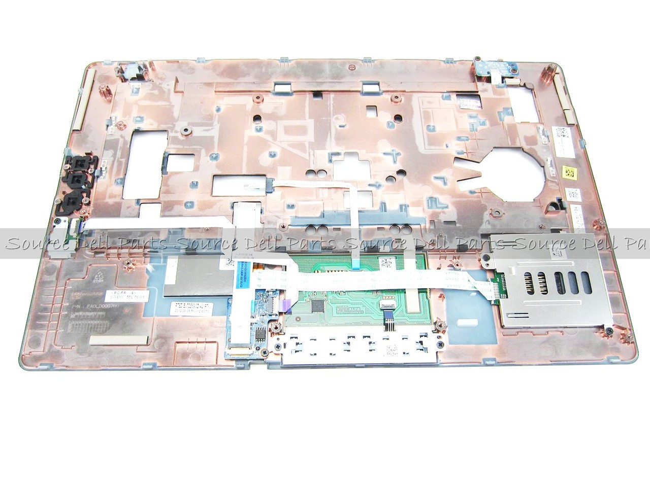 Dell Latitude E6430 Palmrest & Touchpad Assembly - F12TR