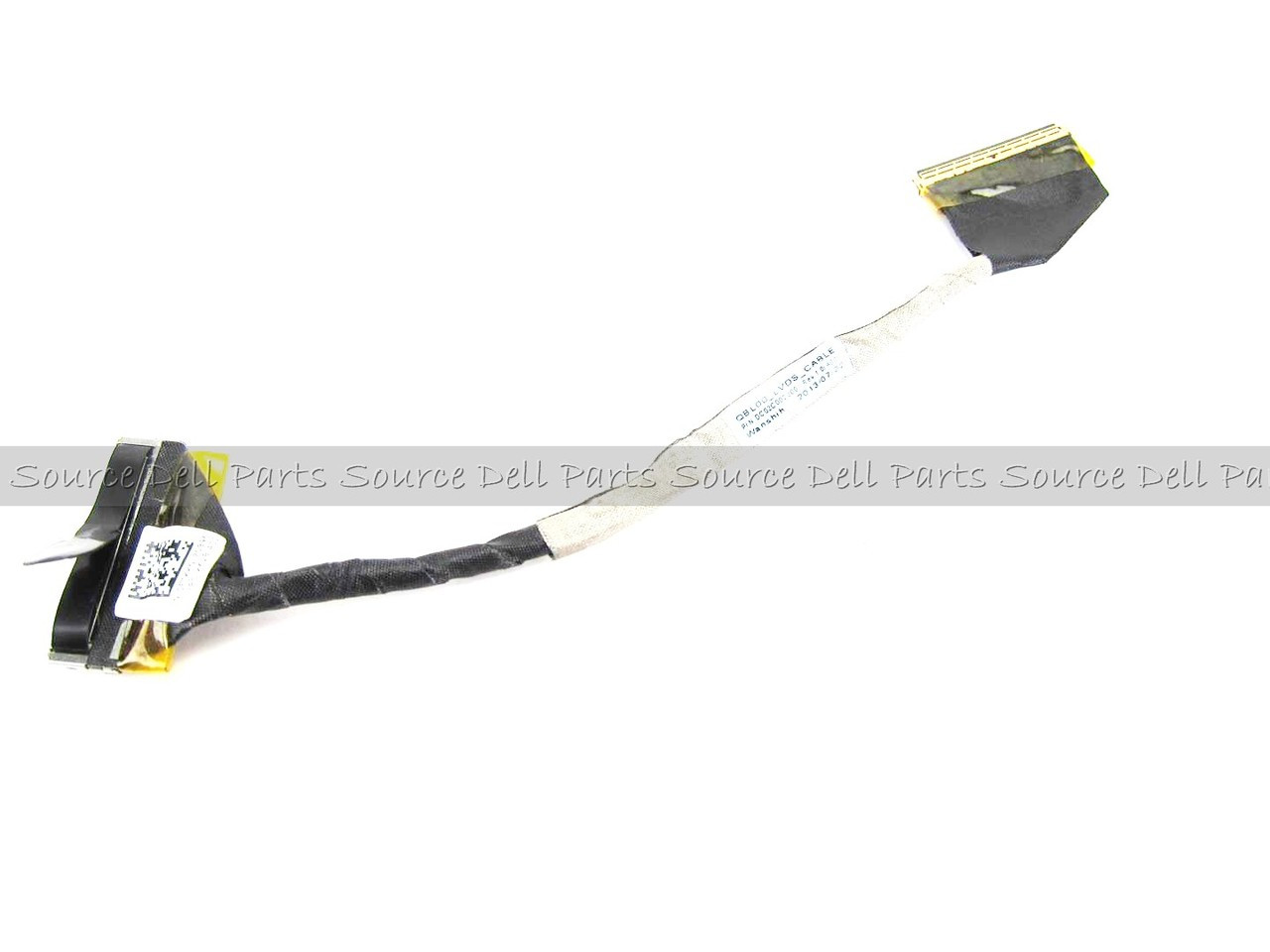 """Dell XPS 15 (L521x) 15.6"""" LCD Video Screen Cable - FTKKN"""