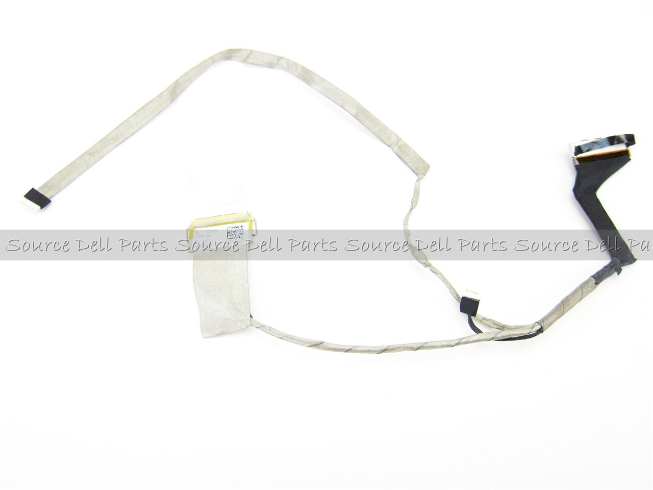 """Dell Latitude E6430s 14"""" LCD Video Flex Cable - YVC72"""