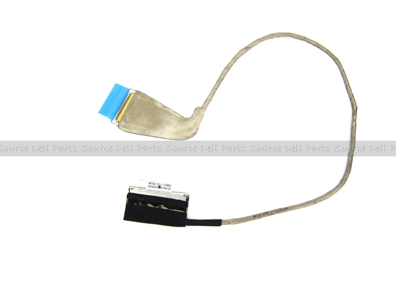 Alienware M15x LCD Video Display Ribbon Cable - DP8RH