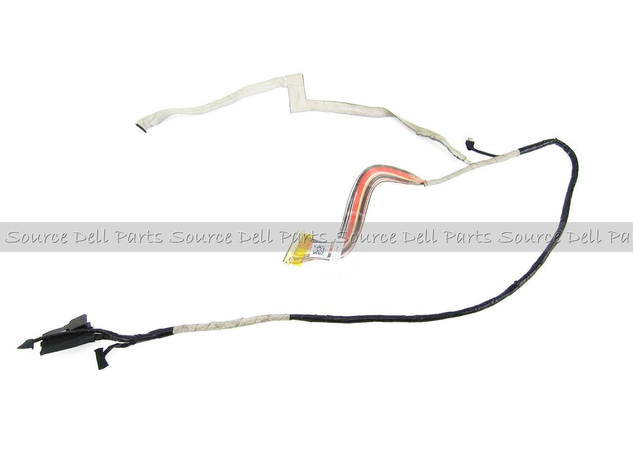 """Dell Latitude ATG E6420 14"""" Touchscreen LCD Video Flex Cable - MK89K"""