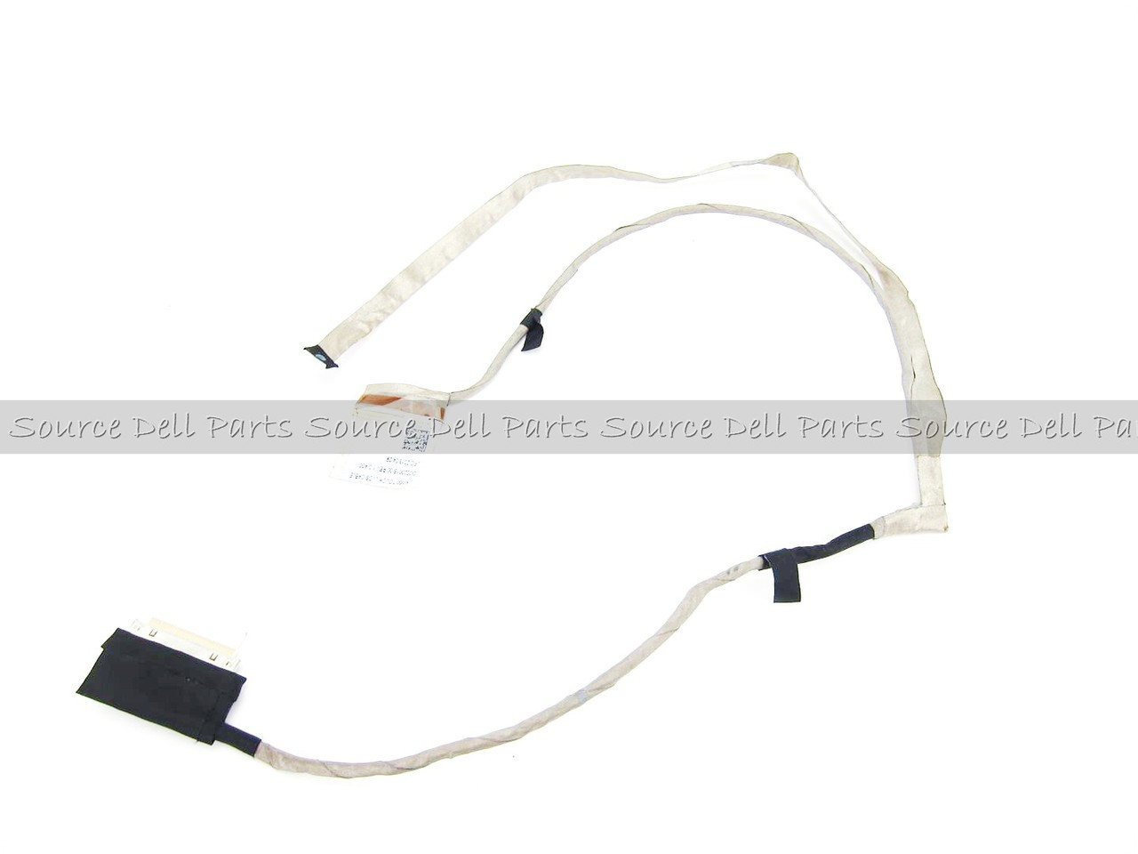"Dell Inspiron 15 3521 / 5521 3537 / 5537 15.6"" Touchscreen LCD Video Cable - TC8Y3"