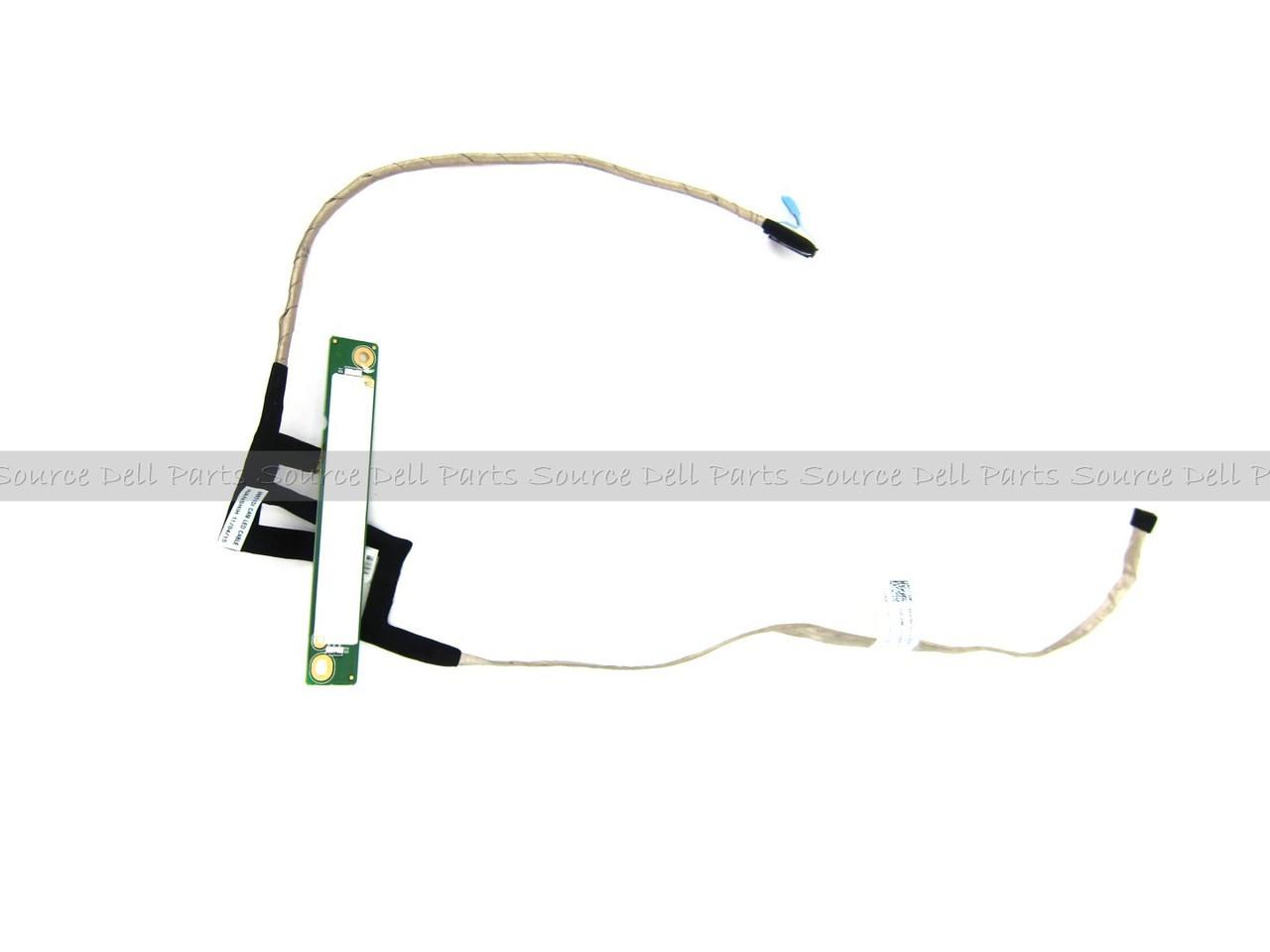 Alienware M17x Webcam Cable / LED Cable - 17WVX