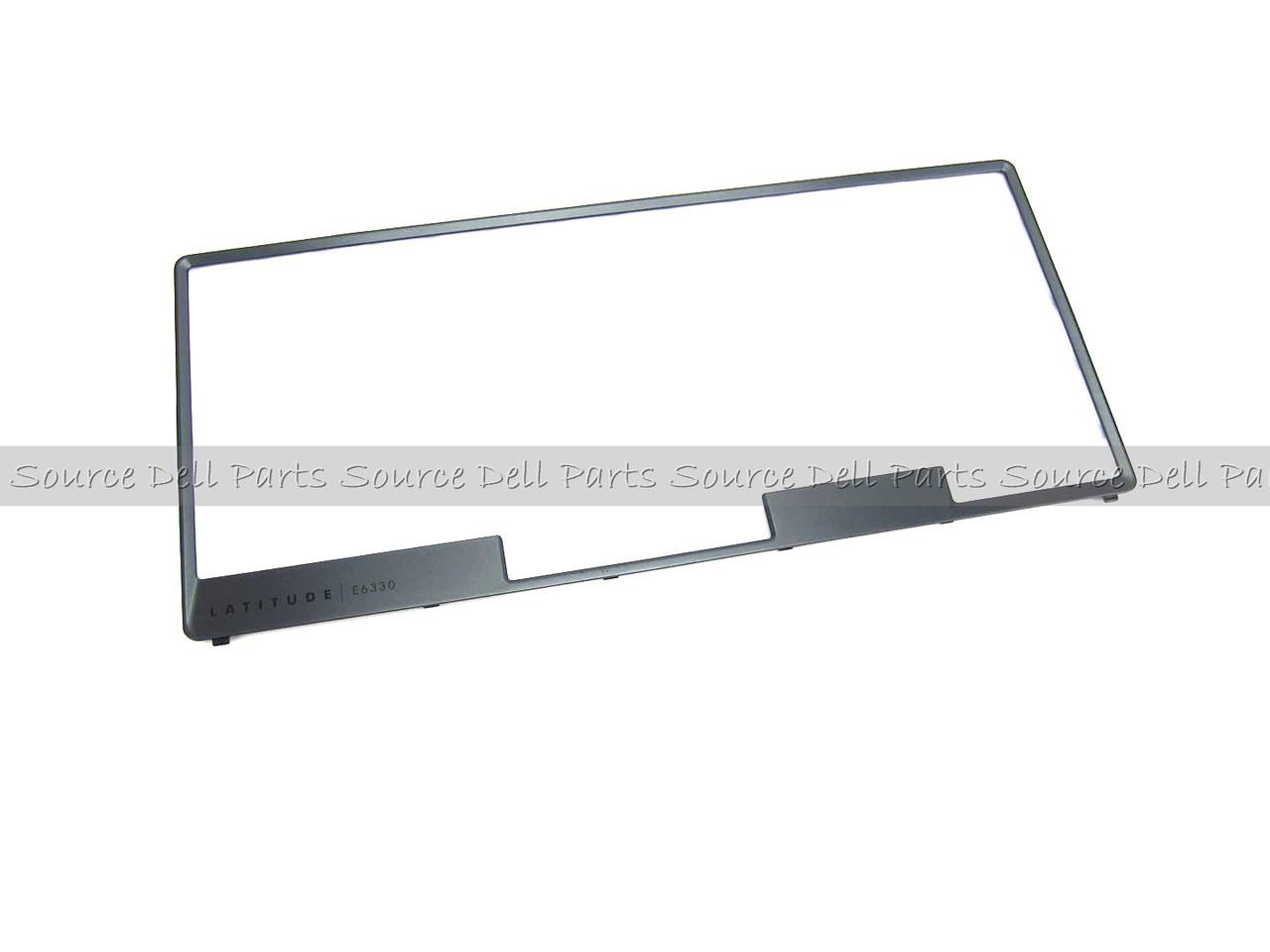 Dell Latitude E6330 Keyboard Bezel Trim Overlay - CC1TT