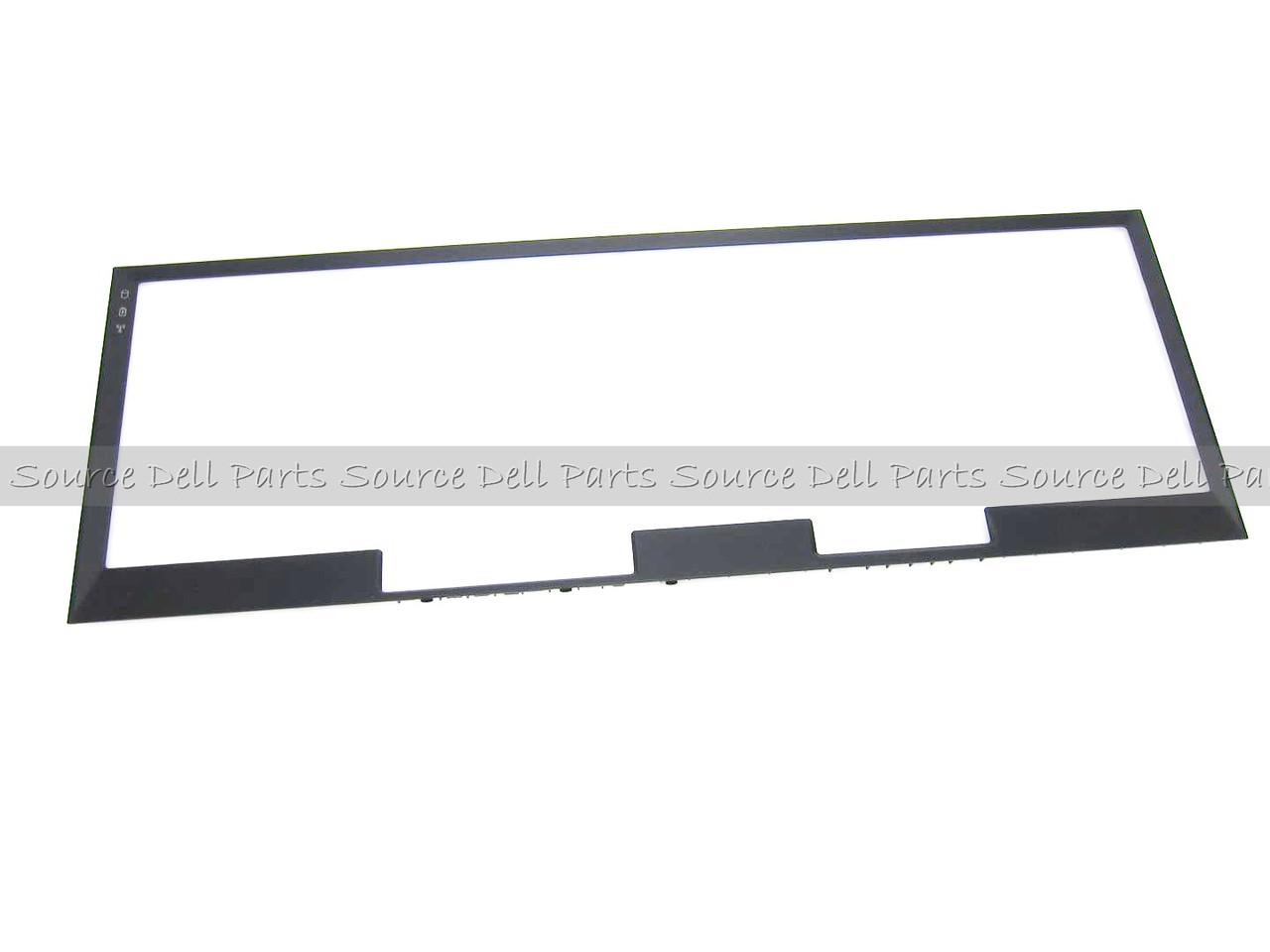 Dell Latitude E5520 Dual Pointing Keyboard Bezel Trim Overlay - DWJ9G