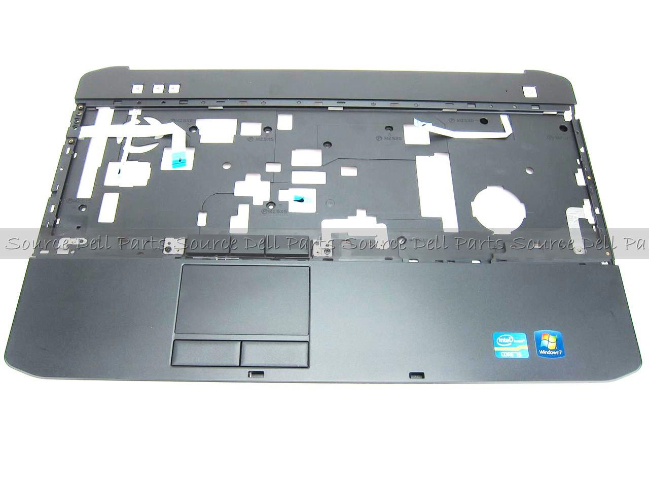 Dell Latitude E5520 Dual Pointing Palmrest Touchpad  - HRX2X