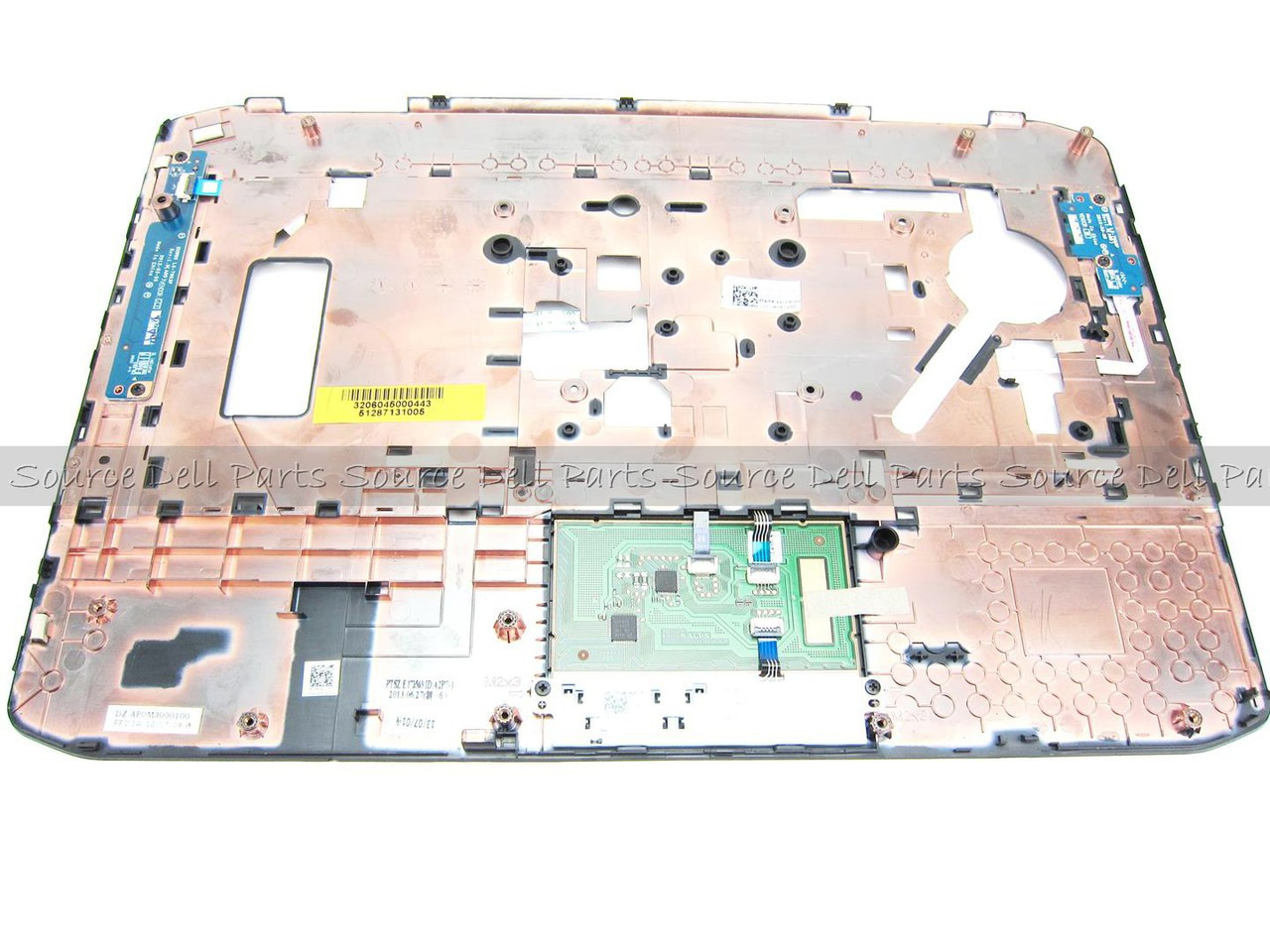 Dell Latitude E5430 Dual Pointing Palmrest Touchpad - KTV6F (B)