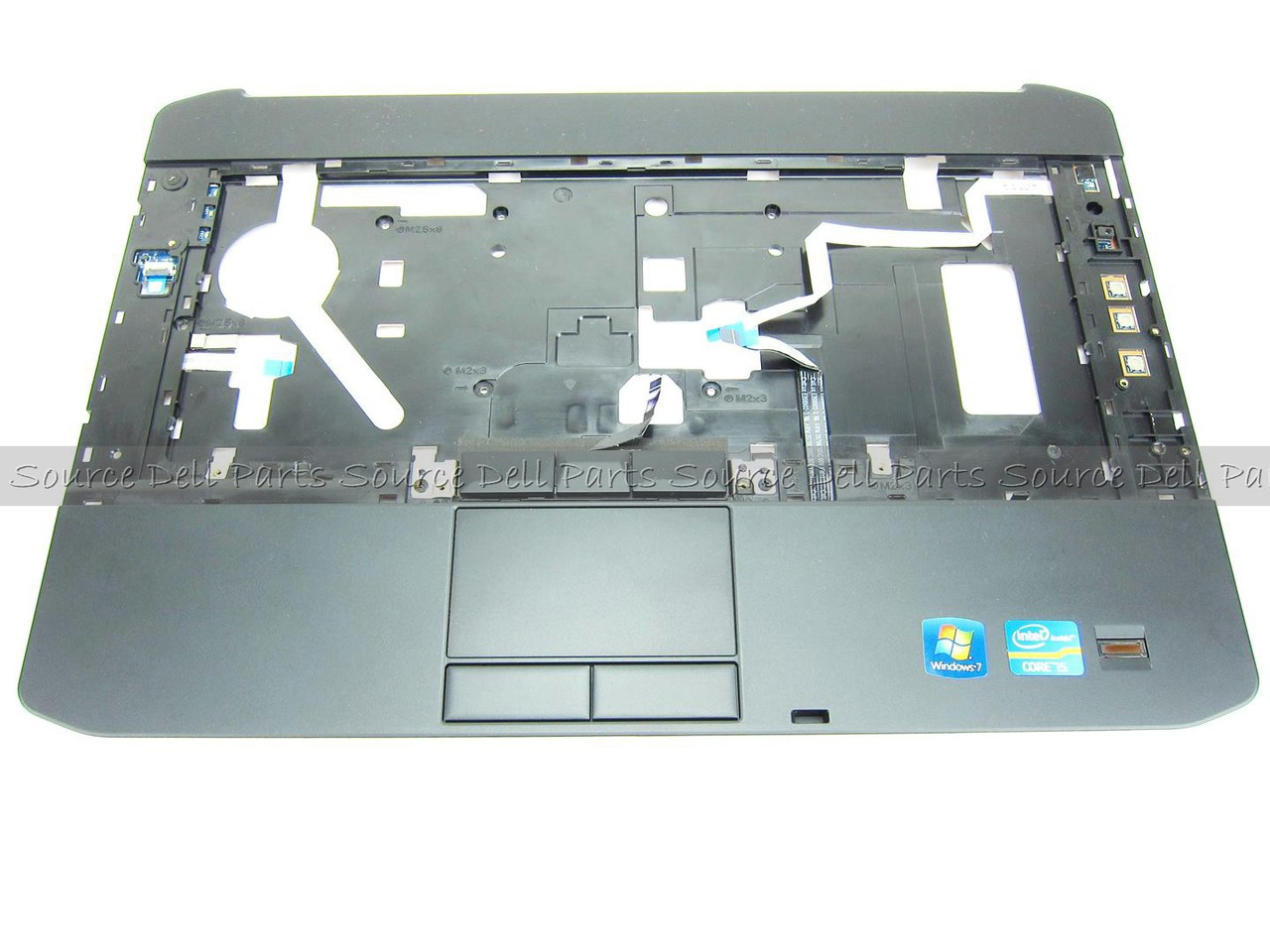 Dell Latitude E5430 Palmrest Touchpad Dual Pointing w/ Fingerprint Reader - H5NF8 (B)