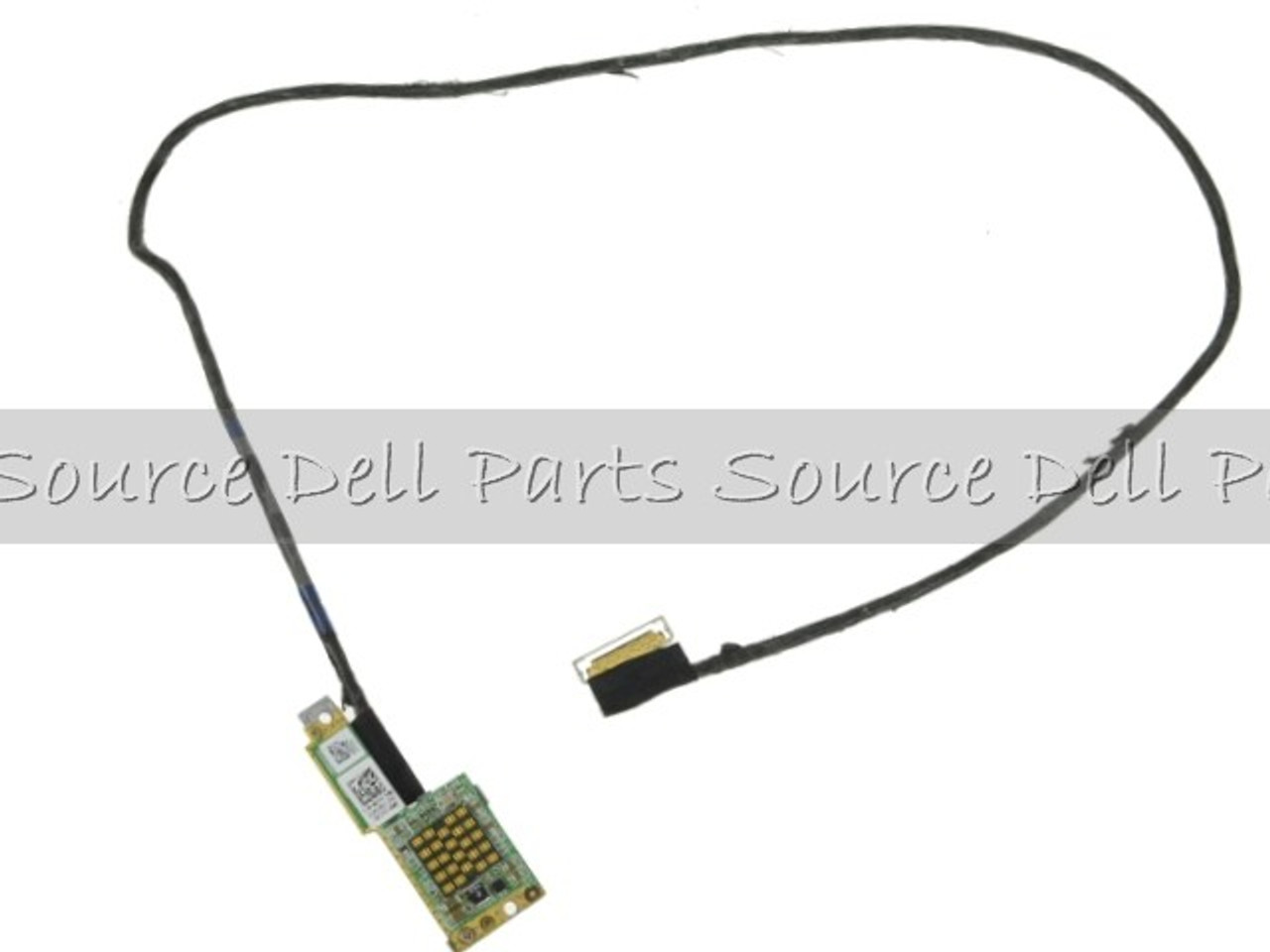 Alienware M14XR2 WirelessHD WiHD Transmitter Circuit Board with Cable - 6YC1W