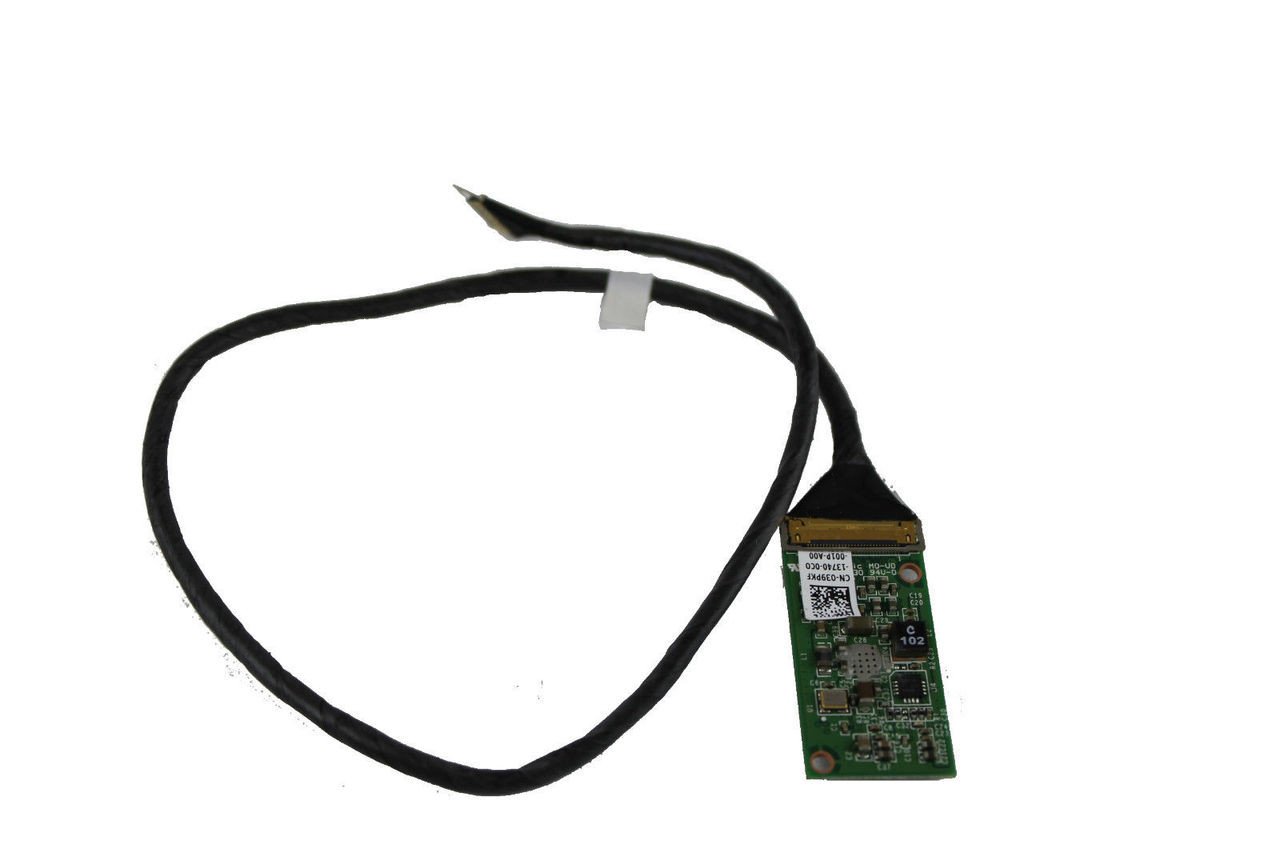 Alienware M17XR3 WirelessHD WiHD Transmitter Circuit Board with Cable - 39PKF