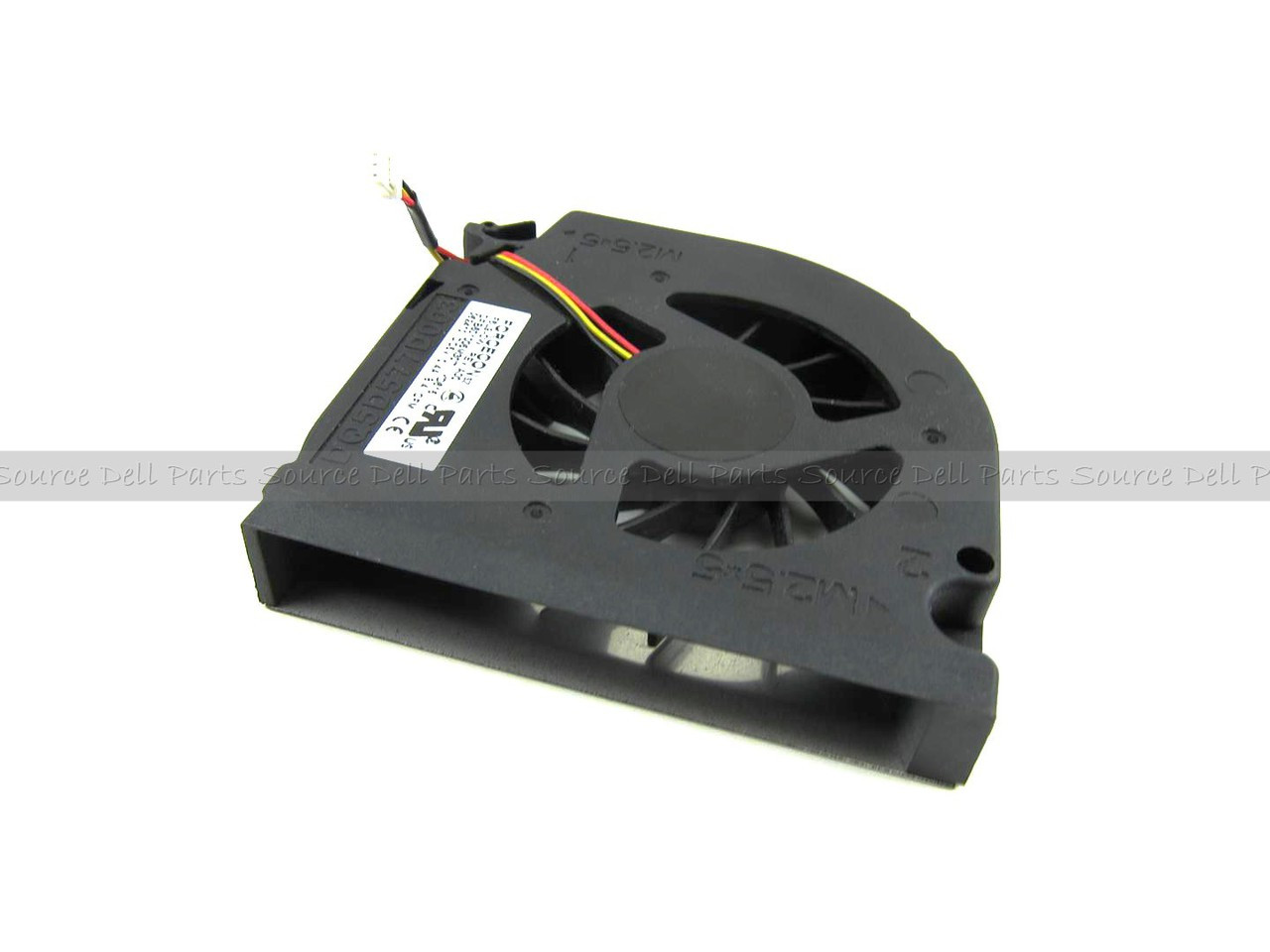 Dell Inspiron 1501 E1505 6400 Vostro 1000 CPU Cooling Fan - YD615
