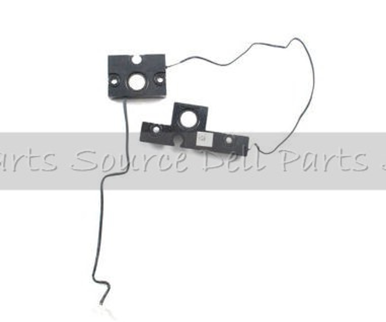 Dell XPS 17 L701X / L702X Replacement Speakers Left and Right - FPD59