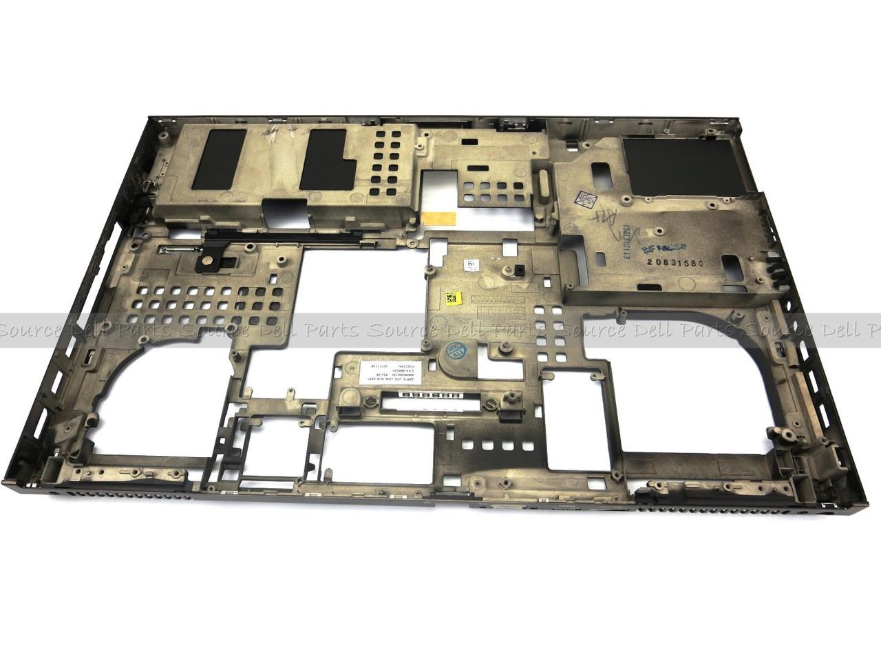 Dell Precision M6700 Laptop Bottom Base Assembly - 6MG2K