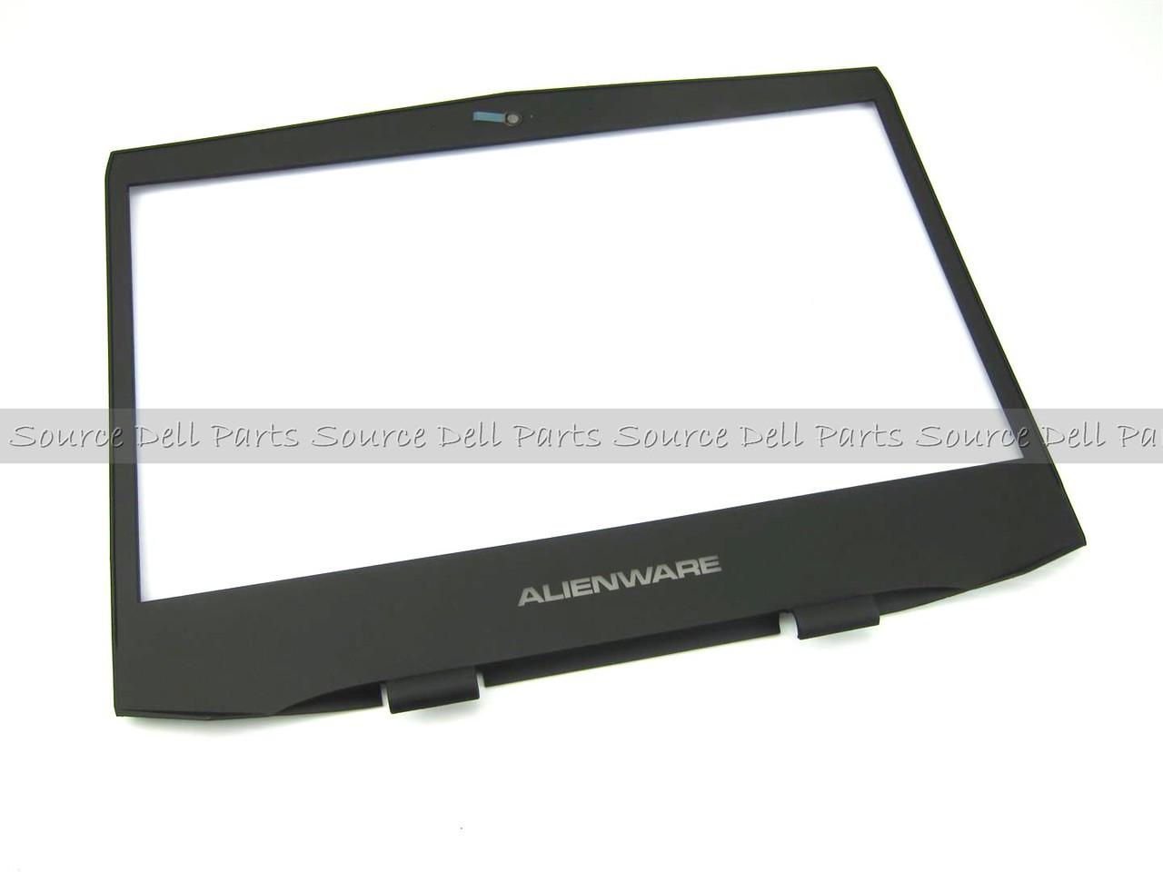 "Alienware 14 R1 14"" LCD Front Trim Bezel - 6FVWM (A)"