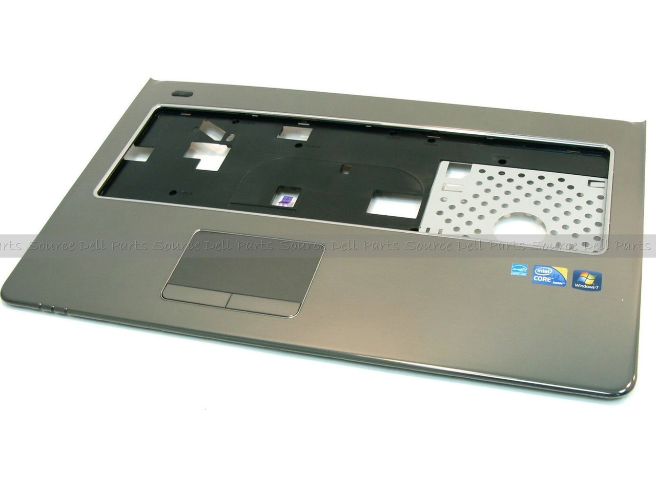Dell Inspiron 17R N7010 Palmrest Touchpad Assembly - NH3K8