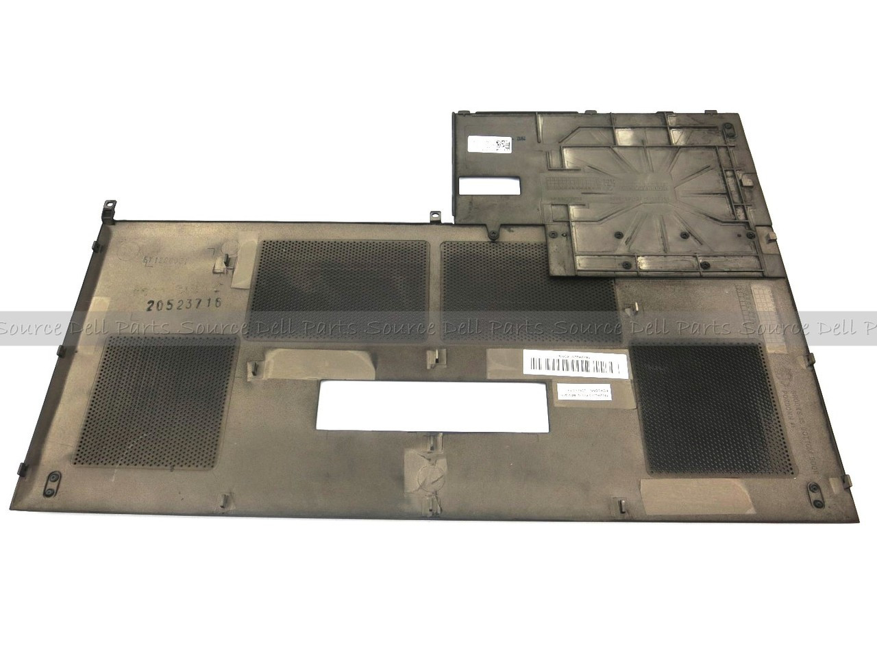 Dell Precision M4600 Bottom Access Panel Door Cover - H62FX (B)