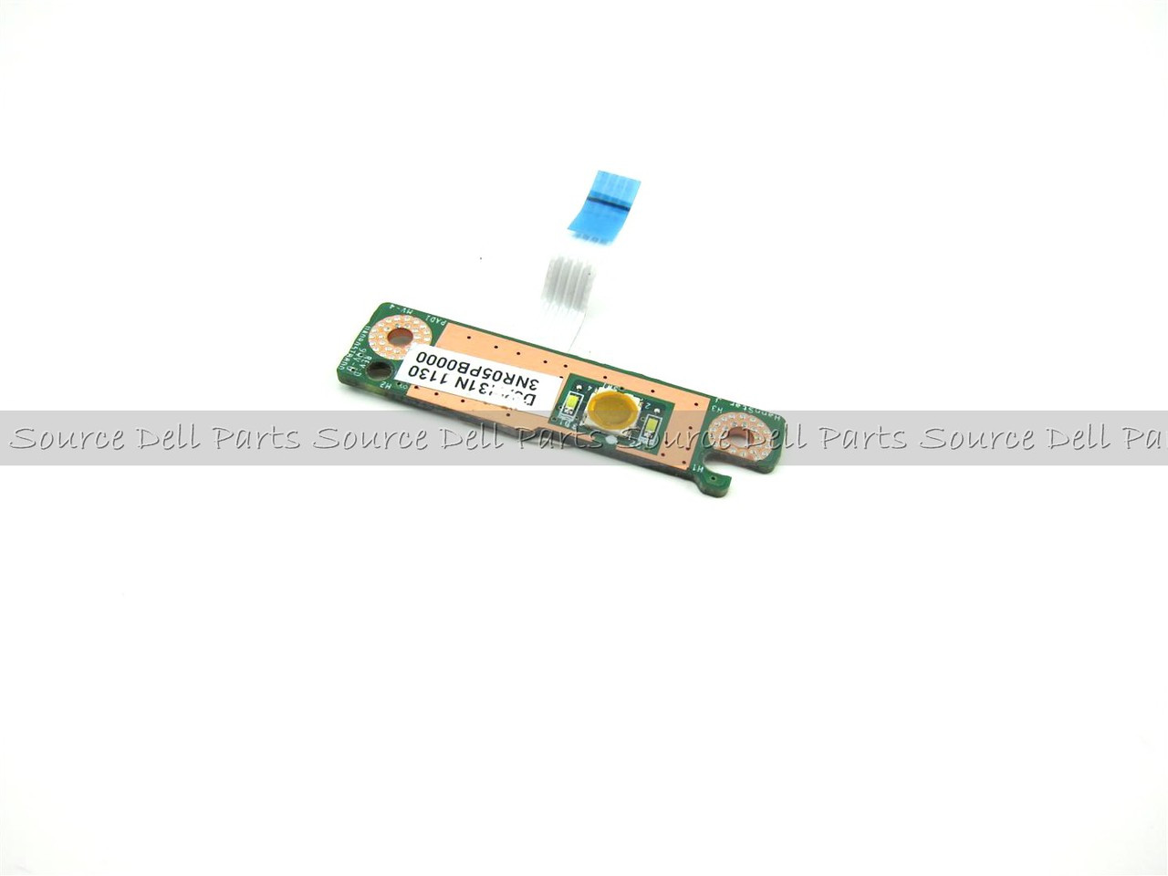 Dell Inspiron 14z (N411z) Power Button Switch with Cable - M6D23