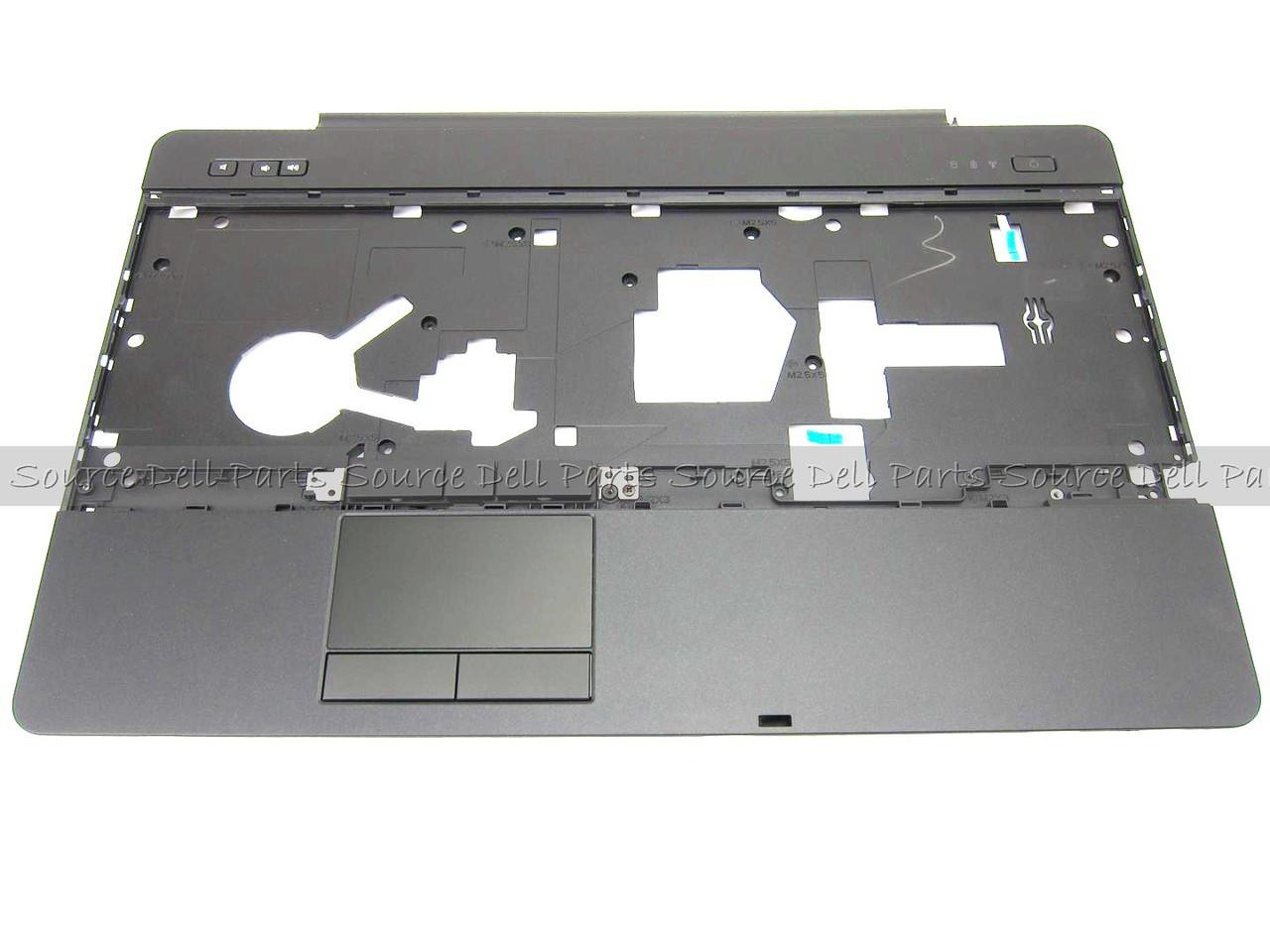 Dell Latitude E6540 Palmrest Touchpad Assembly - DJNC0