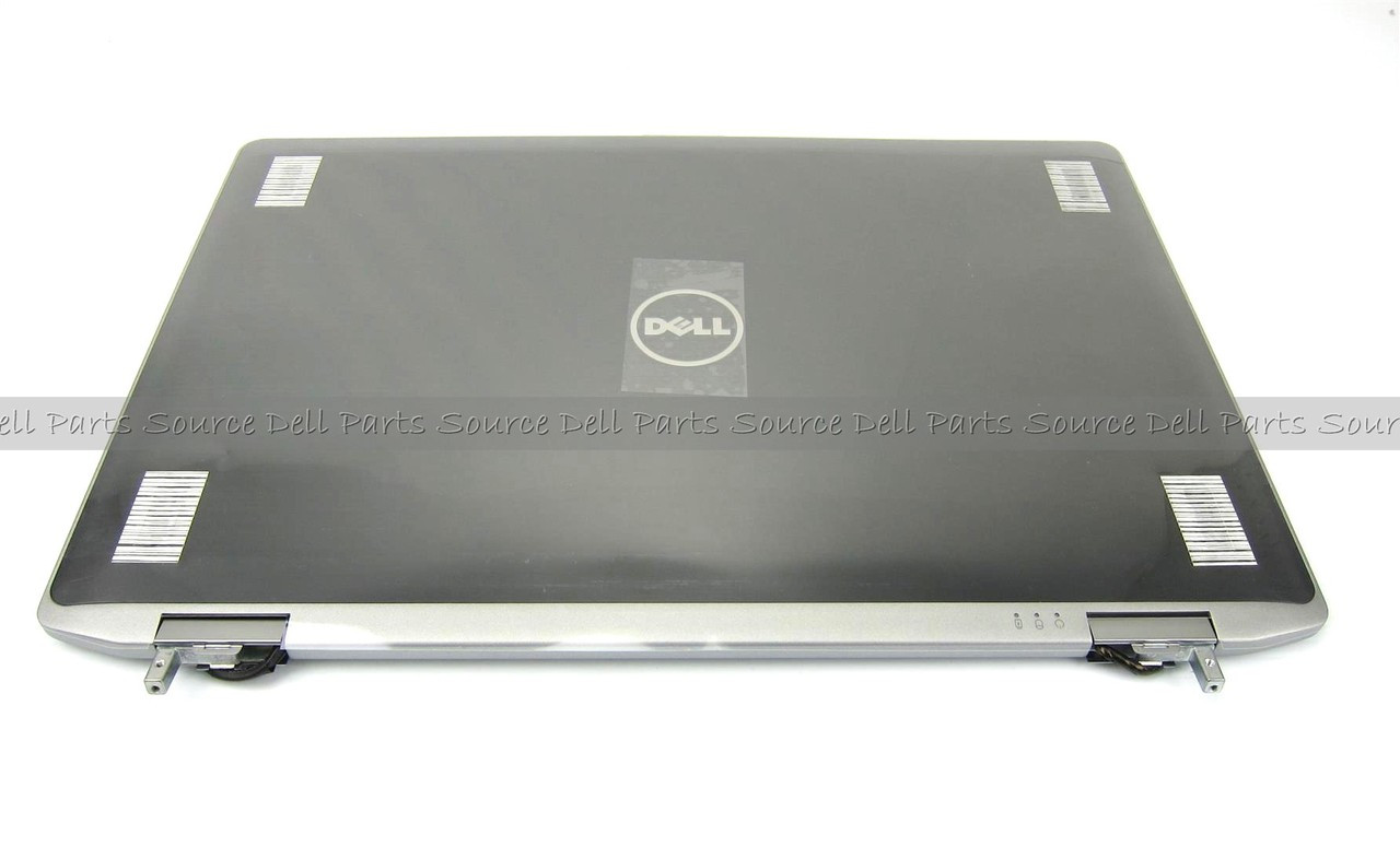 Dell Latitude E6530 LCD Back Cover Lid & Hinges - V5W91