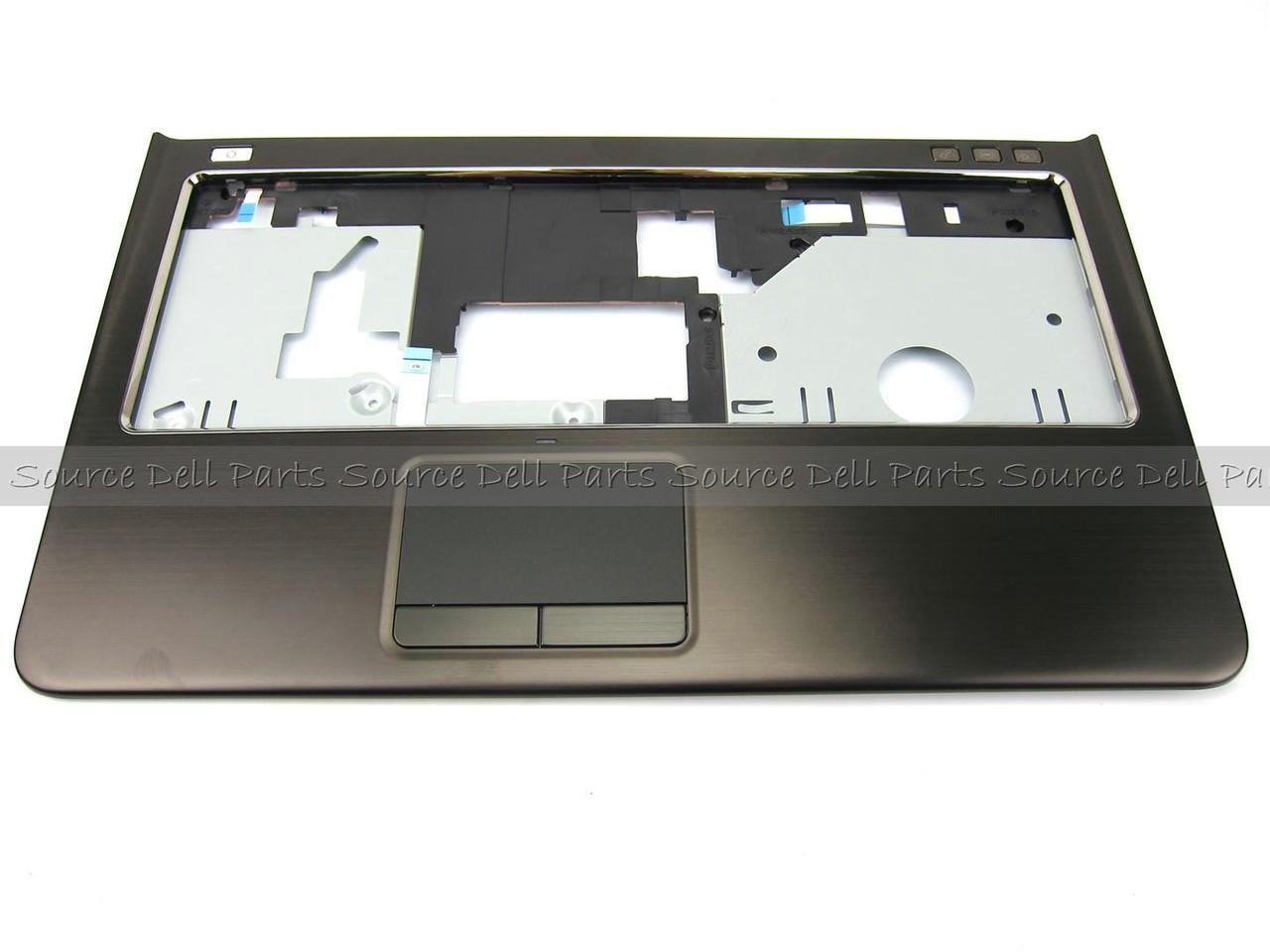 Dell Inspiron 14z N411z Palmrest & Touchpad Assembly - RDTMY