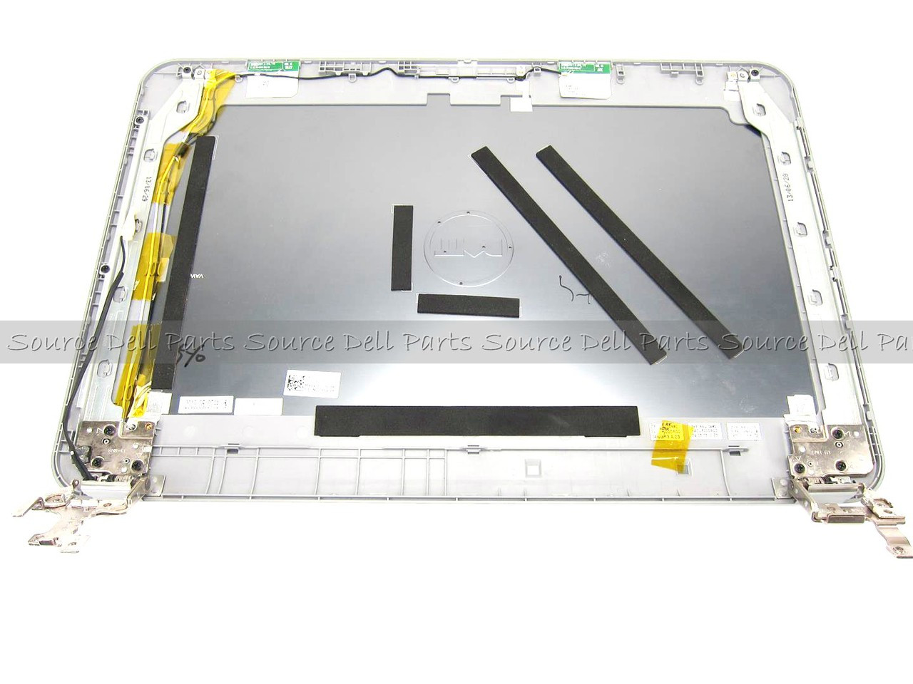 "Dell Inspiron 3521 / 5521 15.6"" TouchScreen LCD Back Cover & Hinges - JHW9Y (A)"