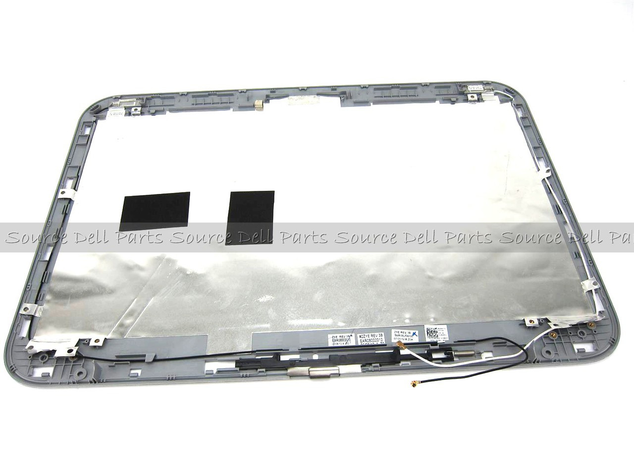 """Dell Inspiron 14R 7420 / 14R 5420 14""""  LCD Back Cover Lid - 280N2 (A)"""