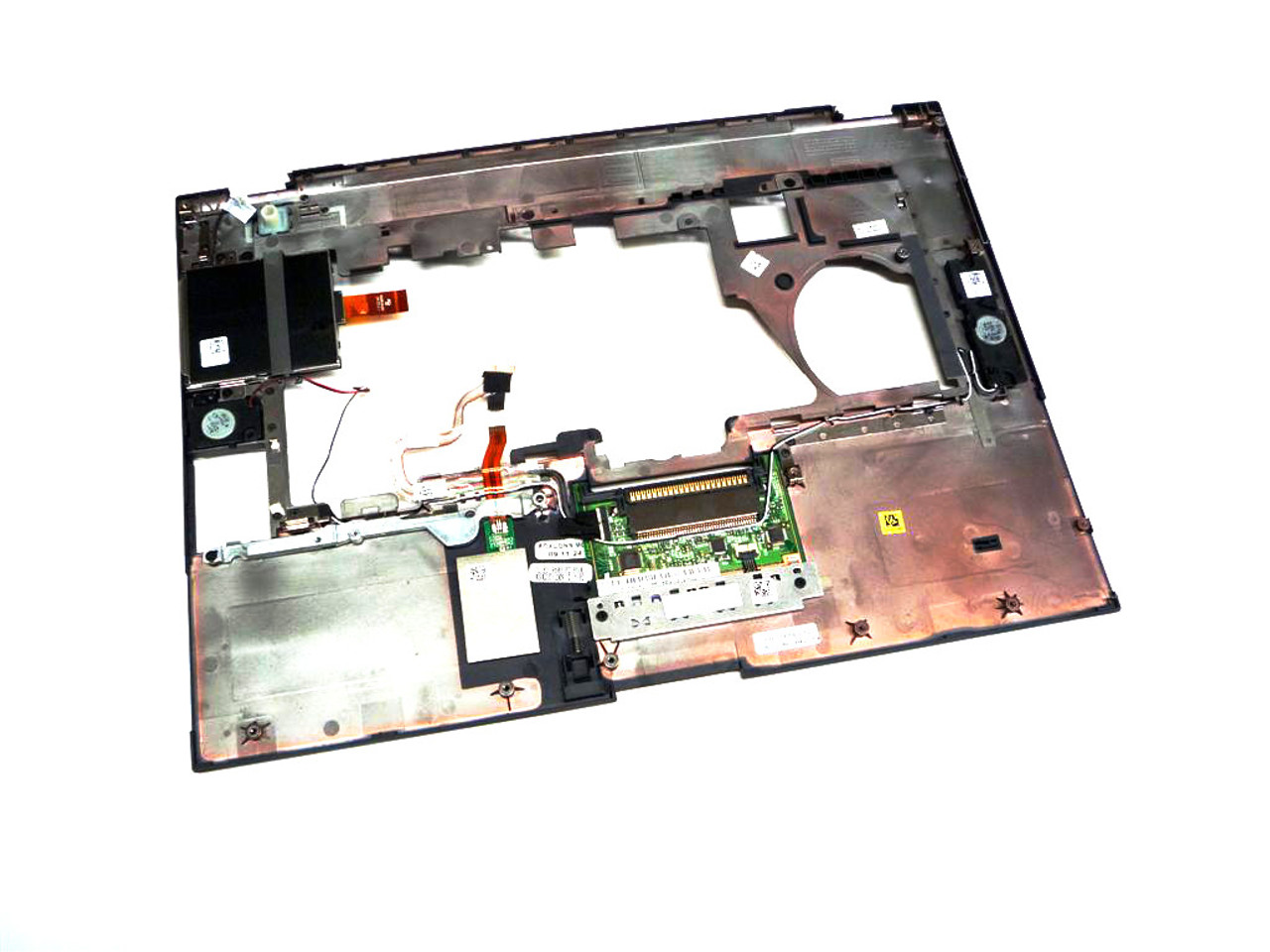 Dell Latitude E6500 Palmrest Touchpad Assembly - 1W45X