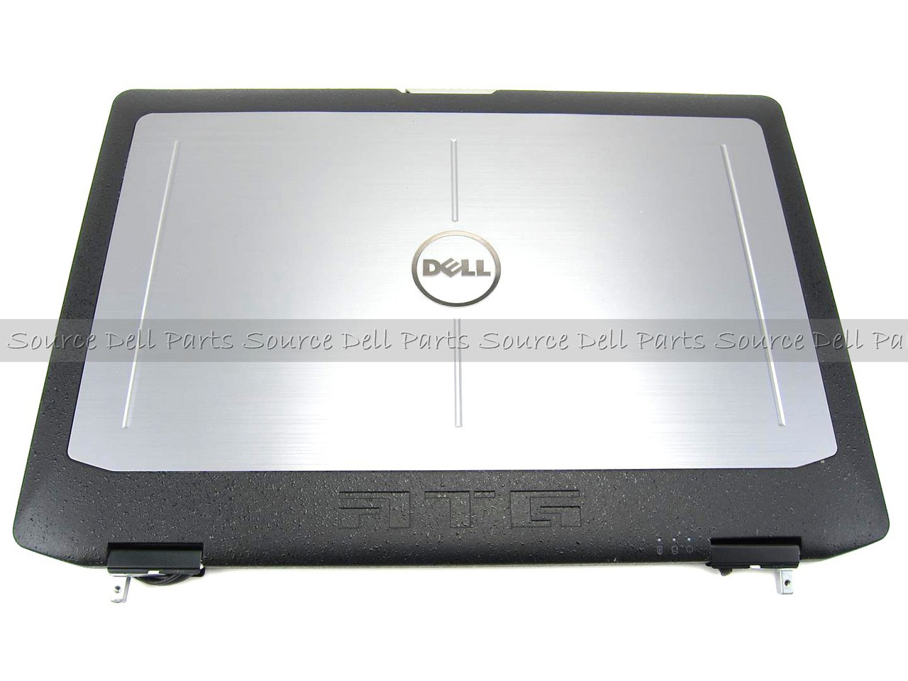 Dell Latitude E6430 ATG Lcd Back Cover with Hinges For Touch Screen  - 6W61R  (B)