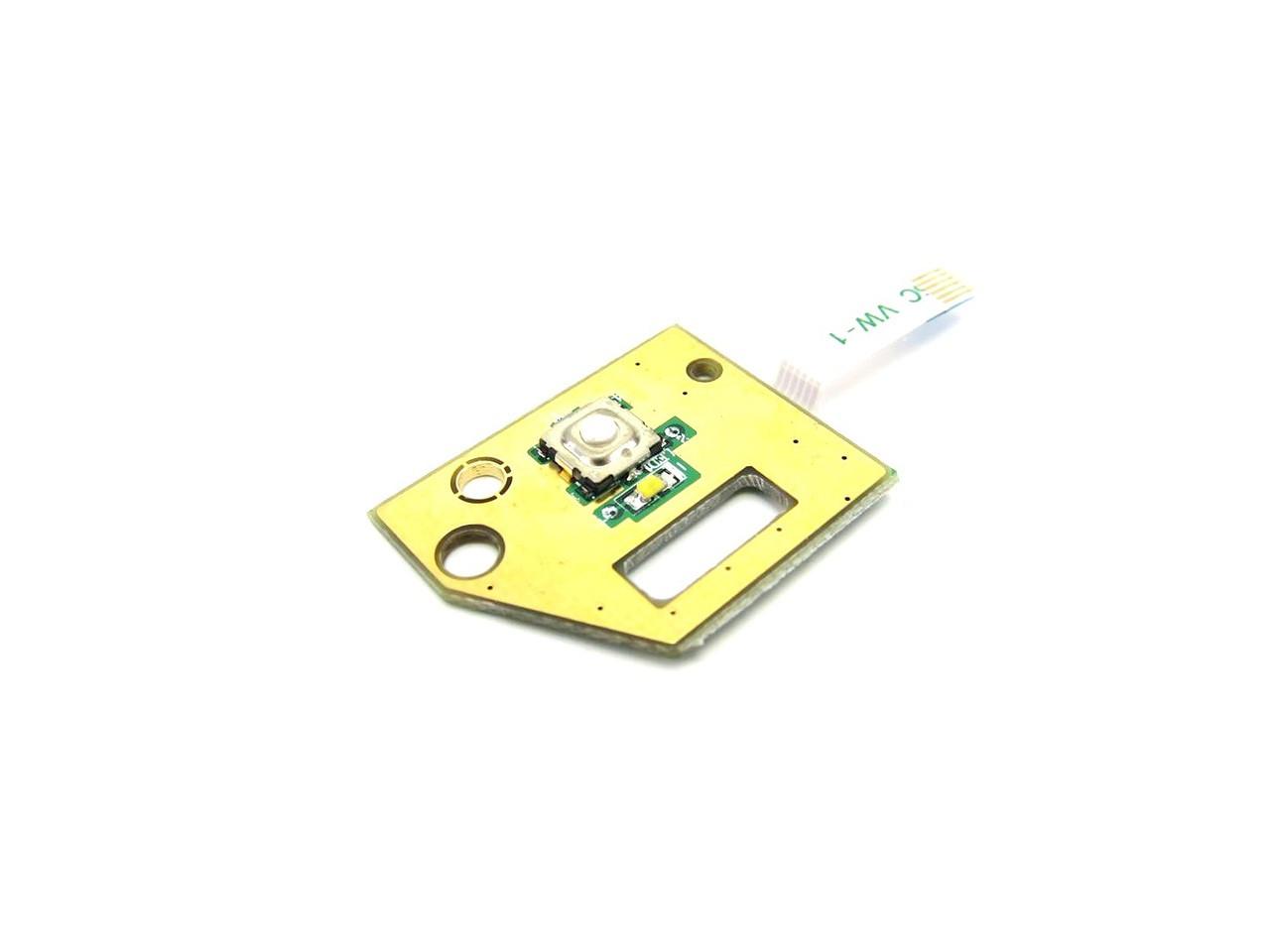 Dell Vostro 3300 Laptop Power Button Board W/ Cable - 50.4EX05.001