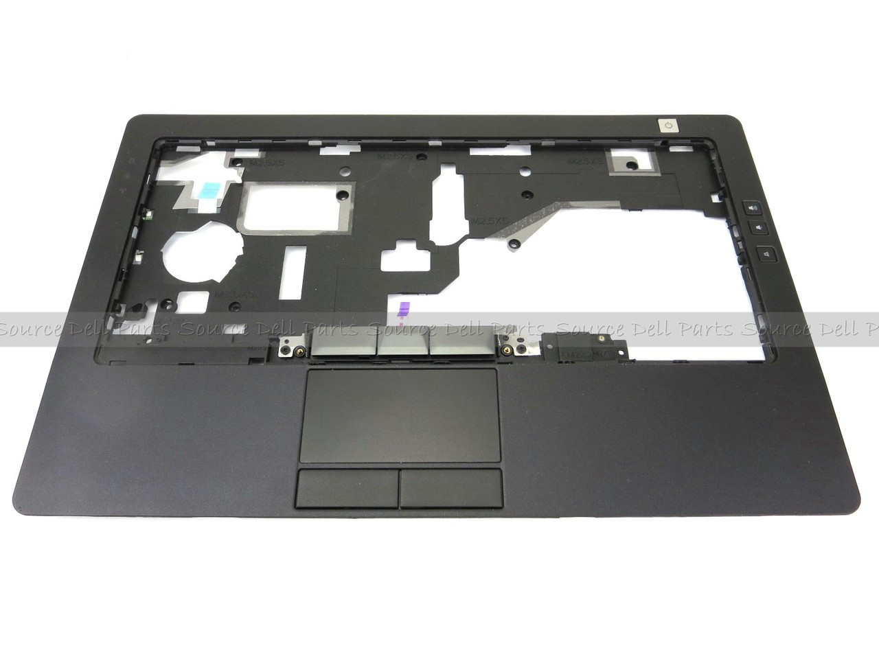 Dell Latitude E6330 Palmrest Touchpad Assembly - M1WJD