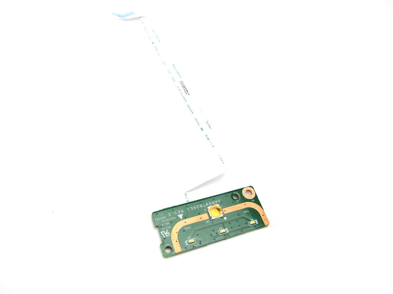 Dell Inspiron 5720 7720 Power Button Board W/ Cable - DAR09TB26E1