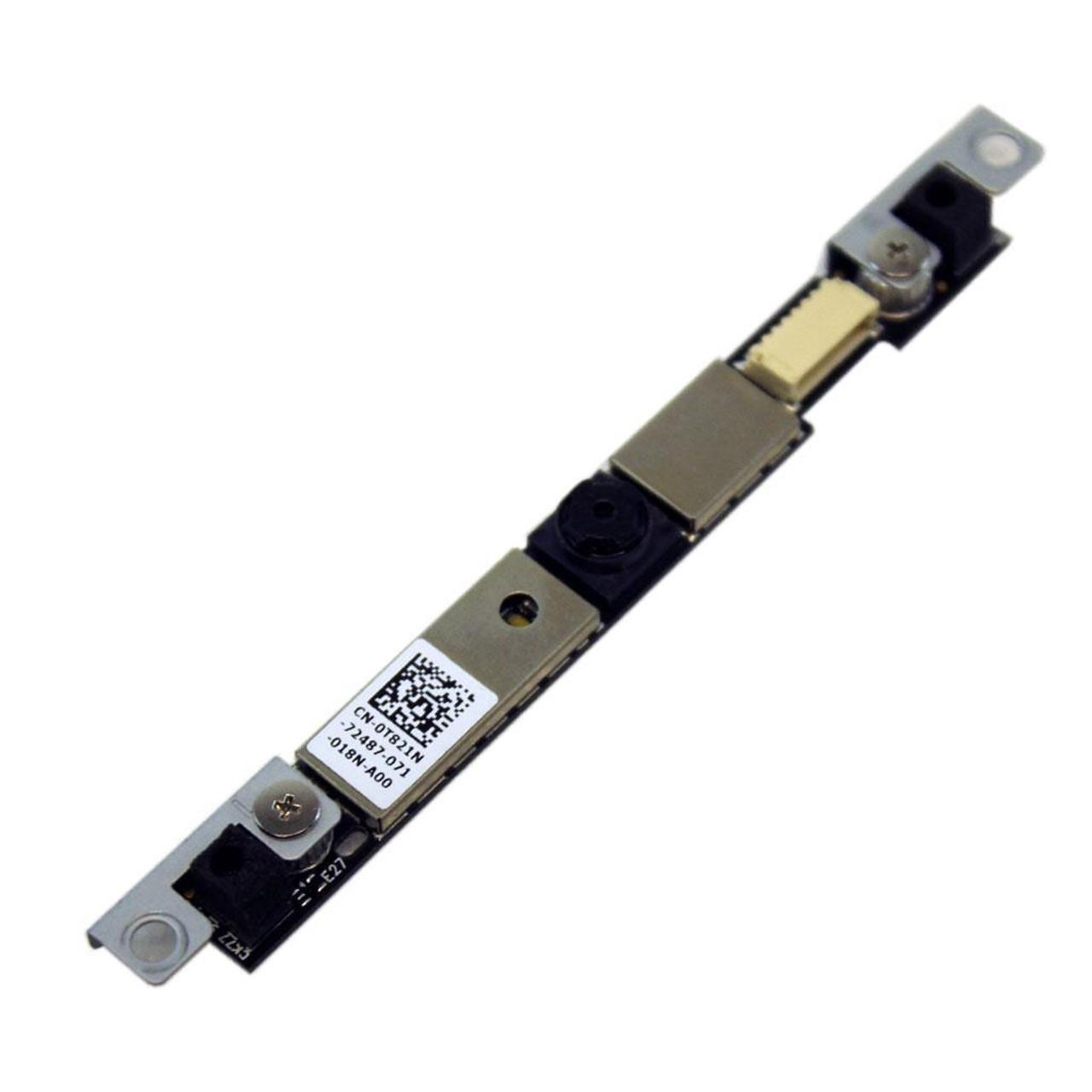 Dell Studio 1457 / 1458 Laptop Webcam - T821N