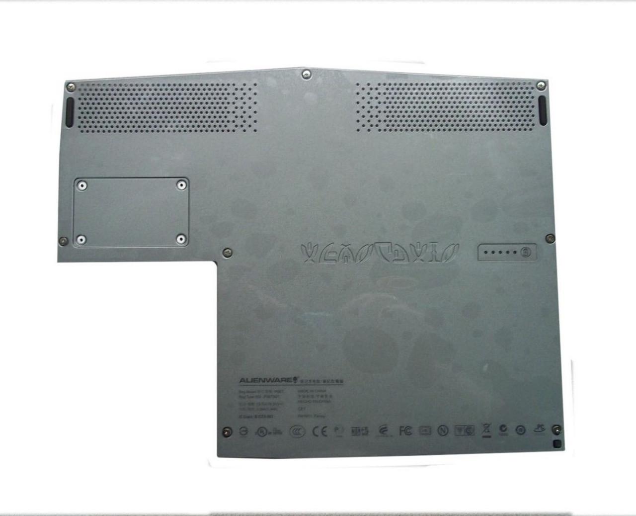 Alienware M11x Grey Bottom Access Panel Door - M5NH0