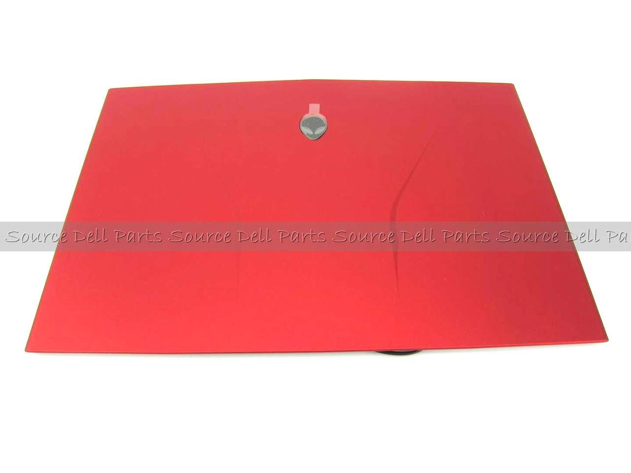 """Alienware M14x 14"""" Red LCD Back Cover Lid - 9DXFP C44HY (B)"""