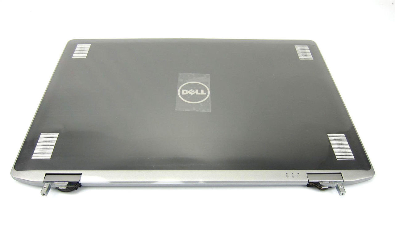 Dell Latitude E6530 LCD Back Cover Lid Assembly with Hinges - C5Y8R