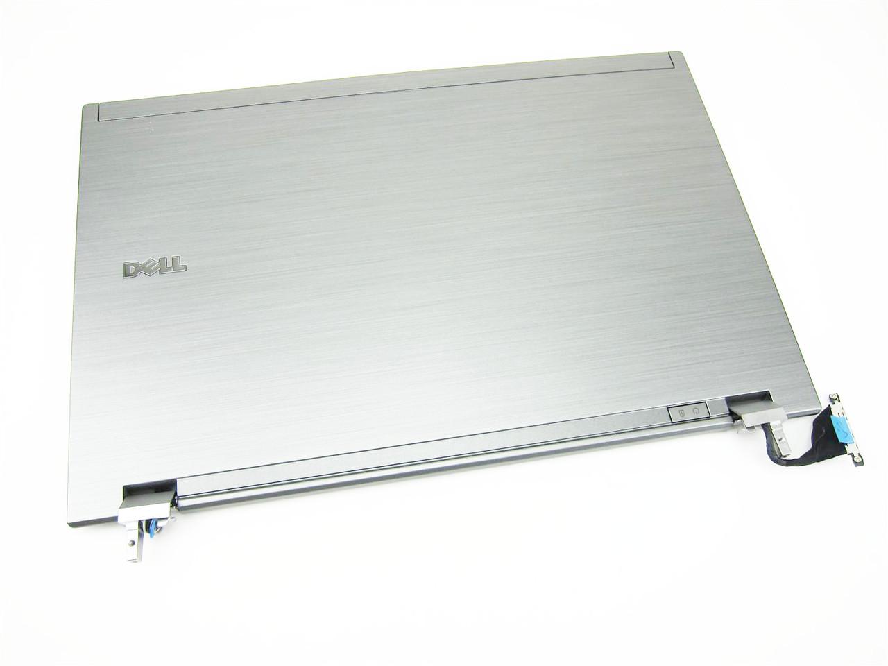 "Dell Latitude E4310 13.3"" LCD Back Cover Lid & Hinges - 1K9FR"